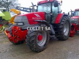 Mc Cormick MTX 165