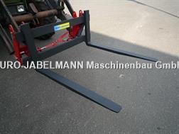 Euro-Jabelmann Palettengabelträger, NEU