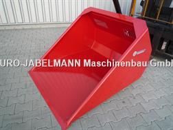 Euro-Jabelmann Gabelstaplerschaufel ES 900, 1,20 m, NEU