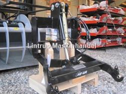 He-Va 2,1ton fabriksny lift
