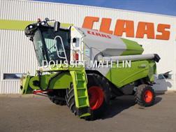 Claas TUCANO 480