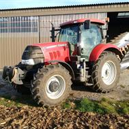 Case IH PUMA130 MULTICONTROLLER