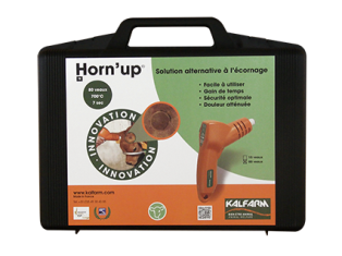 Ecorneur Horn'Up 80 veaux