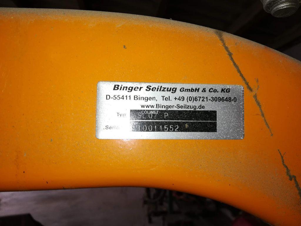 Binger VSL 07 P