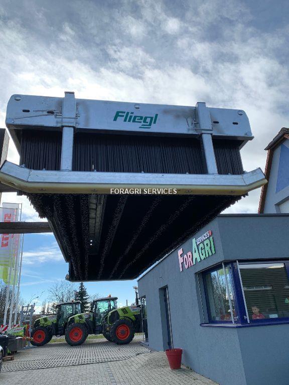 Fliegl Balais pousseur KEB 2.50m