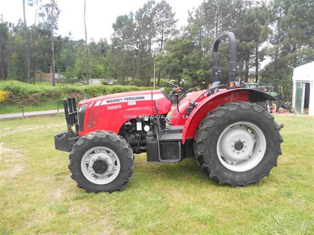 Massey Ferguson MF3625