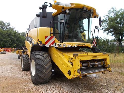 New Holland CX 860