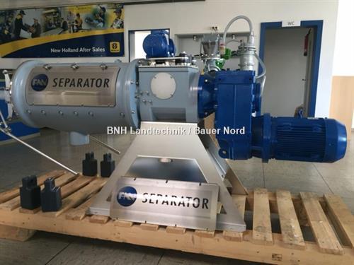 Bauer Separator 3.2-780