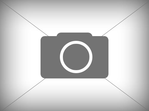 Strautmann Rückfahrkamera mit Bildschirm auf dem Schlepper