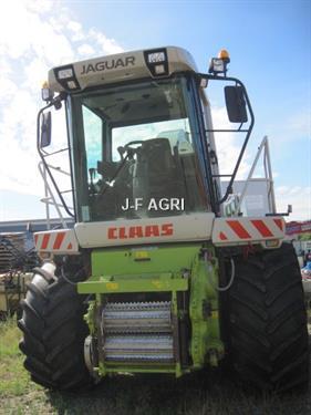 Claas JAGUAR 870 PROFISTAR