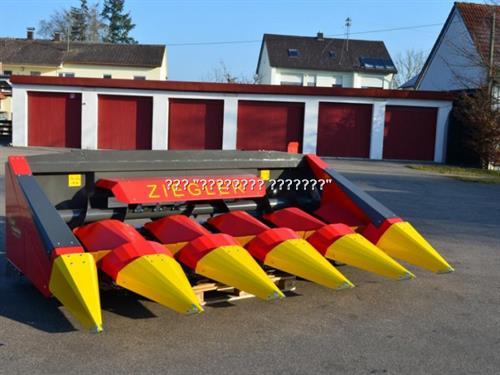 Ziegler Corn Champion C 5