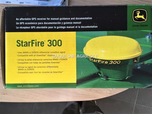 John Deere STARFIRE 300
