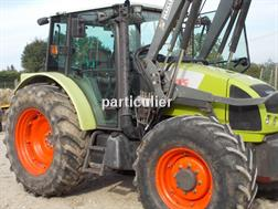 Claas Celtis 456 rc