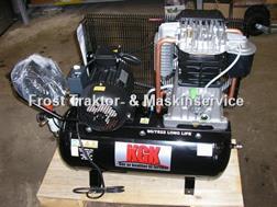 Divers KGK kompresso 90L
