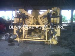 New Holland 470 FI 10 RANGS