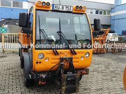 Multicar AUSA H 350 4 x 4