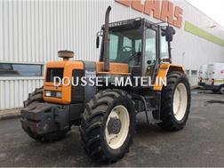 tracteur renault d 39 occasion tracteur agricole renault. Black Bedroom Furniture Sets. Home Design Ideas