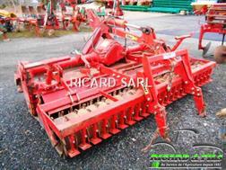 Rau Cultivateur à axe horizontal Rvp30a Rau