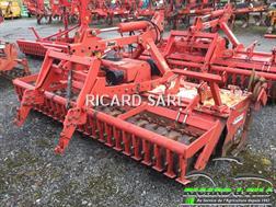 Rau Cultivateur à axe horizontal RDP30A Rau