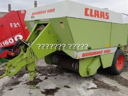 Claas Quadrant 1100