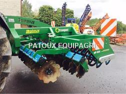 Franquet GD - MIX 3M