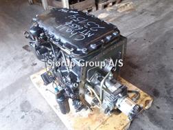 Divers MT665B // Gearkasse / Gearbox