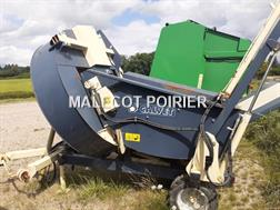 Calvet DP180