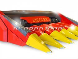 Ziegler Corn Champion 8