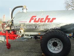 Fuchs Güllefass 5200Liter Aktion
