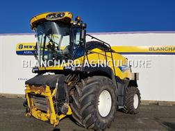 New Holland FR 850