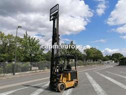 Hangcha CBD20-RAP