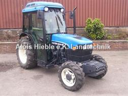 New Holland TN 75 N