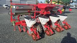 Kuhn JUNIOR 4 RANGS