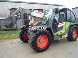 Claas Scorpion 6030