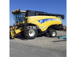 New Holland CX 8040 STD FS