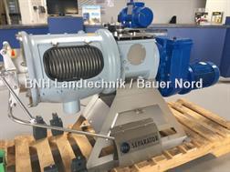 Bauer Separator 3.2-520