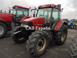 Case IH MX90C