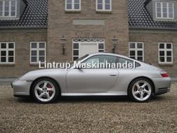 Porsche 911 4S 4wd