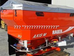 Rauch Axis M 30.2 K