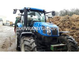 New Holland T6-155E