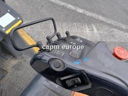 Hangcha CJD25-AC1-L