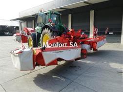 John Deere 6195 R Autopower