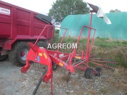 Lely IBISCUS 485S
