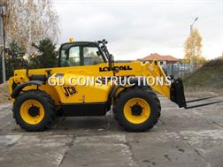 JCB 530-70 4x4x4