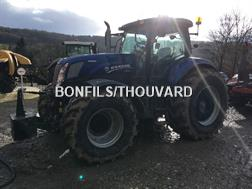 Ford-New Holland T7.270 BLUE POWER