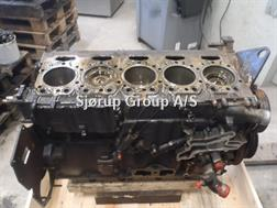 Doosan DL300 Shortblok / Short Block