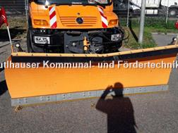 ADD SON Schneepflug SPR 280