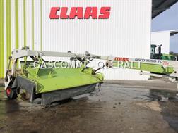 Claas Disco 3050 TC PLUS