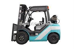 BAOLI KBG25 Triplex 4700 mm 4 fonctions