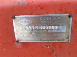 Kuhn WMU 230